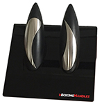 eBoxingHandles Stand - Design table top holder for the eBoxingHandles